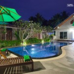 Kata Tranquil Villa พักสบายคล้ายบ้าน