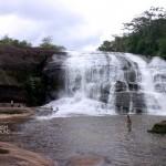 เที่ยวน้ำตกที่บึงกาฬ Bueng Kan Waterfall Trip