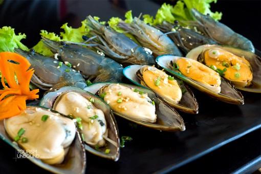 yakiniku-seafood