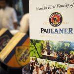 Paulaner Garden ร้านอาหารสไตล์เยอรมันเบียร์การ์เด้นแห่งแรกในไทย
