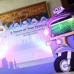 ททท. เปิดตัวโครงการ A Touch of Thai Vehicles  เส้นทางสร้างสรรค์เที่ยววิถีไทยท่องวิถีถิ่น